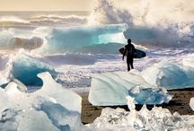 Chris Burkard / Extreme Photography