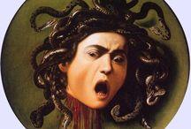 Caravaggio - Michelangelo Merisi