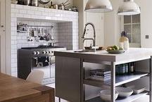 Kitchens / by Jenna Rose