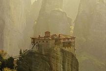 Elegantes paisajes