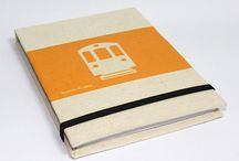 Notebooks from Gasparito / Handmade Notebooks from Gasparito - Limited Edition