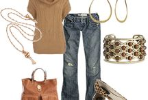 My First LOOove Clothes  / by Jordin McKinney