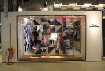 HARMONT&BLAINE_Firenze / Allestimento realizzato da noi dello stand a PITTI IMMAGINE (Firenze), del noto marchio di abbigliamento HARMONT&BLAINE, in collaborazione con PLS Design!