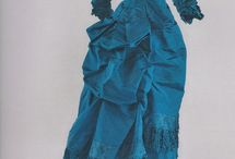 costumes : historic / by Rebecca Forster
