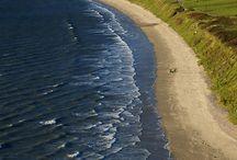 Home - Wales - Swansea! / It's so far away! :-(  / by Rhiannon J.