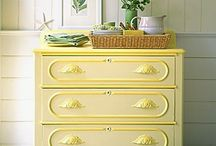 Painting Furniture / by Jessica Austerman