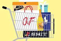 Consumerism vs Minimalism / #Consumerism  #Anti Consumerism. # Minimalism #Simple Living. #DIY. #Frugality. #Sustainability.