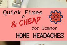 Repairs In Households
