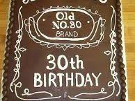 Anthonys 30th