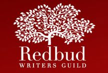 Redbud Guild Writings / Articles, blogs, and ponderings of Redbud Writer's Guild members