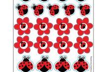 Festa da ladybug