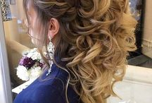 Balo saçı