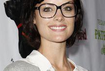 Oprawki okularów