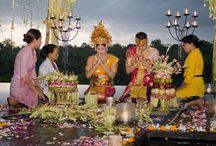 Bodas por el mundo / Tradiciones nupciales de otros países. Curiosidades. Ceremonias exóticas y siempre sorprendentes #bodas