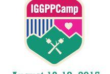 Just Iggle Things / #IGGPPC geekgirlpenpals.com