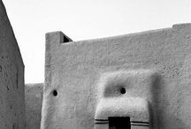 Mud architecture