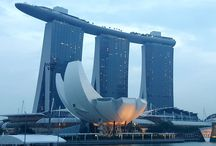 Travel - Singapore