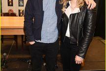 Chloë and Nick