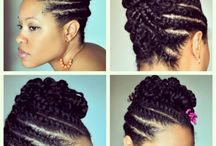 L4L Style Inspiration / Hairstyles, Style Inspiration