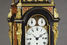 It's all about CLOCKS