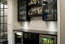 Bar/drinks area