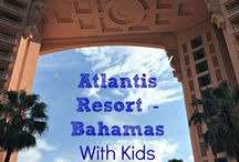 Family Travel - Kid Friendly Resorts / Family vacation tips for the best resorts for kids, kid friendly resorts, fun family resorts, Caribbean resorts for kids, vacationing with kids