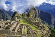 Multi-Country Tours / Stunning images taken from our multi-country Central & South America travel collection.