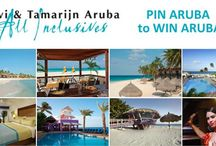 Winners / Enter our contests to win great prizes to the Divi & Tamarijn Aruba All Inclusives!