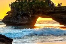 Indonesia | Asia / Travel inspiration and travel pictures of Indonesia!