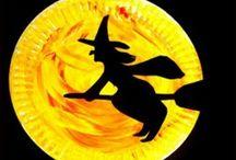 Strašidla , Halloween