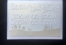 Christmas Cards - The Perfect Details