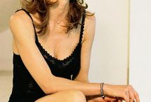 Diane Lane / actress , mother , icon, one of the most beautiful woman of her time   / by Mysterious One💧🔪
