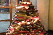 Christmas in Special Collections