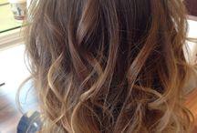 Ombré hair!!!