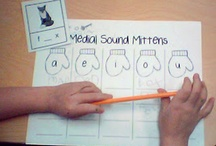 Medial sounds