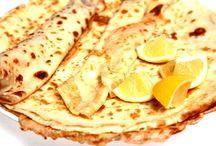 Happy Days, free pancakes
