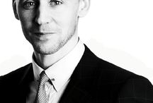 Tom Hiddleston ❤❤