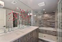 My Work  | Bathrooms |