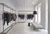 fashion showroom