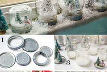 Christmas's DIY ideas