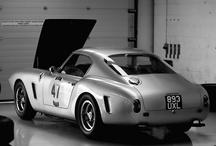 Ferrari 250 GT SWB / Ferrari 250 GT SWB
