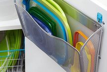 Organizing and Storage Solutions