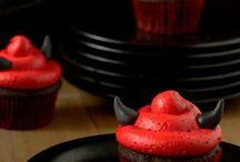 Halloween cupcake designs