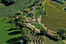 "Borgo Villa a Tolli, Montalcino - holiday sales (rif. 272) / Villa a Tolli has ancient origins. ""Tollee"" is an ancient Etruscan word which means ""Elevated Place"" and refers to the ancient Etruscan town that gave birth over the centuries to the present village of Villa a Tolli."