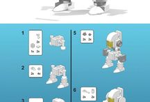 LEGO (s)