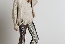 Style and Fashion / Ropa