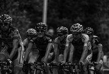 Cycling Photography / Cycling Photography in Black & White