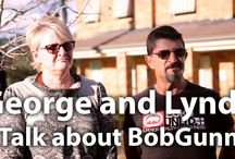 Videos, Testimonials and the Bob Gunn Team