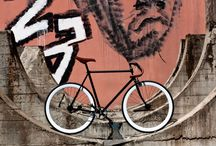 Ferrivecchi's creations / Hand made bicycles from our garage