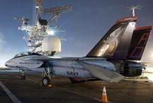 F-14 VF-101